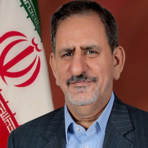 Jahangiri: Iran adapts itself to a situation with no oil income