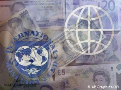 IMF calling on countries to create more flexible economies