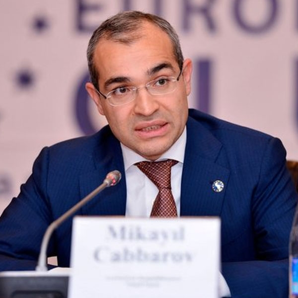Mikayil Jabbarov appointed as Minister of Economy of AR