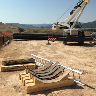 TANAP's launch to take place in Turkey