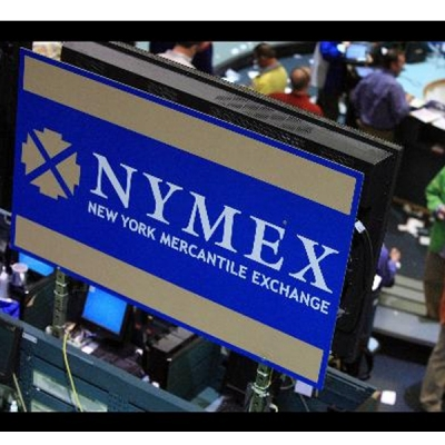 NYMEX prices