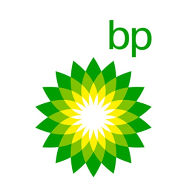bp reports sharp decrease of dividends