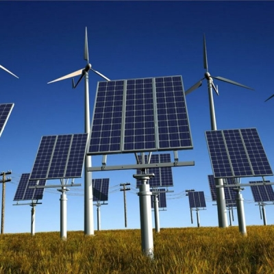 Use of renewables discussed in Baku