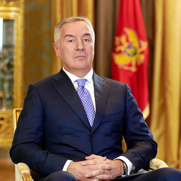 President of Montenegro: We want to become a strong energy hub  in the Balkans