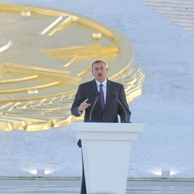 Ilham Aliyev: Oil-gas sector remains priority